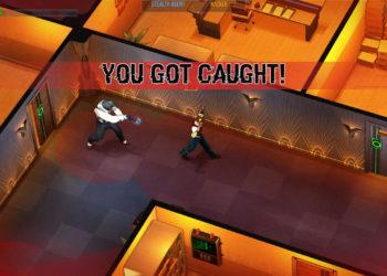 agent-caught