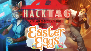 Hacktag-Easter EggsEvent